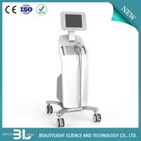 China Best Body Slimming Machine with HIFU Technology Liposonix Machine Good Effect for Perfect Building wholesale