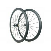 China R33 Light Weight  Carbon Road Bicycle Wheels 38MM Clincher Toray 700 Cycling wholesale