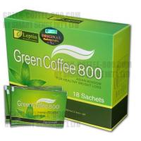China GREEN COFFEE 800--Leptin Slimming coffee( EXCLUSIVE) on sale