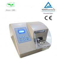 Buy cheap Best Price Dental Amalgamator Mixer Automatic Power Off CE Approved from wholesalers