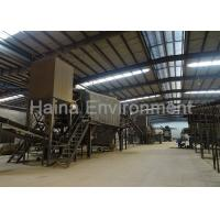 China Environmental Bag Dust Collection Equipment For Boiler Gas Treatmennt wholesale