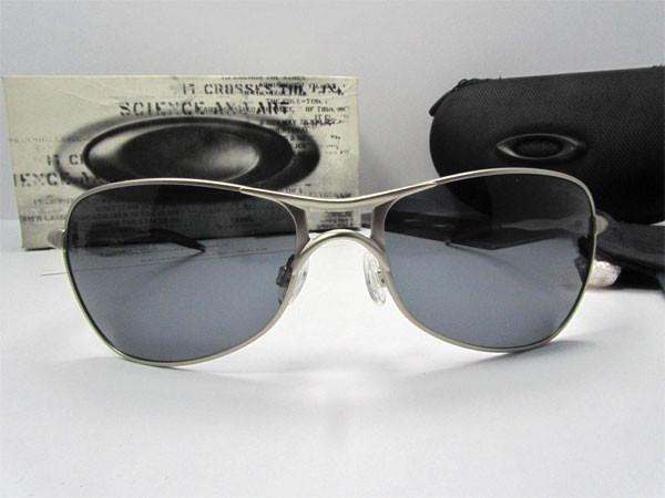 2012 crosshair oakley sunglasses