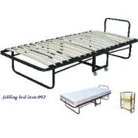 China Folding Bed Frame (RB092) wholesale