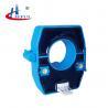 China Split Core Hall Effect DC Current Sensor For Magnetic Sensor Blue Color wholesale