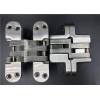 China 3D Adjustable Heavy Duty Soss Hinges Stainless Steel 304 / 201 Water Resistance wholesale