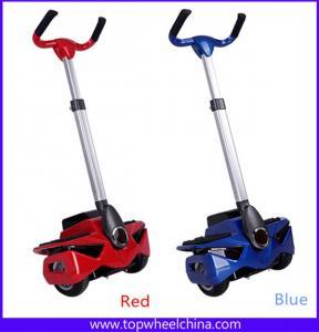 China TP003 Foldable smart 2 wheel self balancing mini electric scooter wholesale