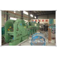 China Alloy Copper Plate Strip Horizontal Continuous Casting Machine Slab Double Strand wholesale