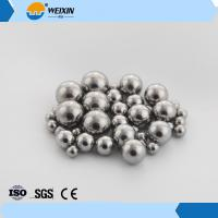 China AISI1085 high carbon steel ball for car wheel bearing wholesale