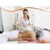 China Sincoheren Body Shaping Cavitation Vacuum RF Slimming Machine For Weight Loss wholesale