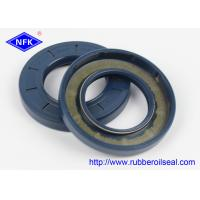 China SIMRIT High Pressure Oil Seals , CFW Rubber Rotary Lip Hydraulic Jack Seals BABSL wholesale