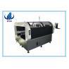 China Flexible Soft Led Mounting Machine / Pcb Assembly Machine For 5M 50M 100M Strip wholesale