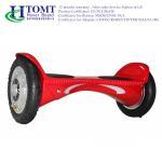 China Roues de équilibrage HoverBoard d'équilibre électrique de scooter d'individu futé de 6,5 pouces doubles wholesale