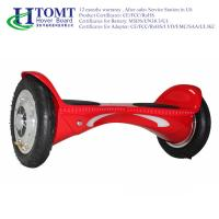 China 6.5 Inch Smart Self Balancing Scooter Electric Balance Dual Wheels HoverBoard wholesale