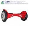"China Rodas duplas de equilíbrio HoverBoard de equilíbrio bonde do ""trotinette"" de um auto esperto de 6,5 polegadas wholesale"