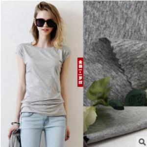 China Combed cotton knitting fabric single jersey fabrics wholesale