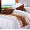 China Hotel Bedsheet,Duvet Cover,Table Runner wholesale