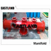 China Bomco F1300 F1600 Mud Pump Liner Flange Made in China wholesale