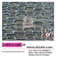 DIN766 LINK chain,
