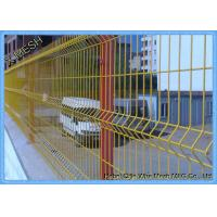 Wire Mesh Fence Images