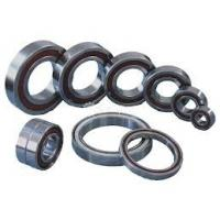 angular contact ball bearing 7012  60x85x13 mm,60x95x18 mm used in spindle shaft,in stock