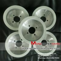 China 6A2  Diamond grinding wheel for PCD/PCBN cutting tool  abrasive wheel  PCD/PCBN tools  gina@moresuperhard.com wholesale