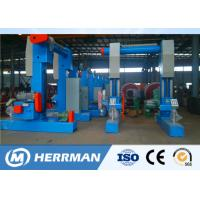 China Automatic Rail Moving Cable Cable Rewinding Machine Cable Cutter Optional wholesale