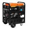 Buy cheap 130A Gasoline Compressor Welder Generator 22 - 26V Welder Volt 170FB Engine from wholesalers