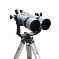 China High level binocular with large objective lens and tripod wholesale