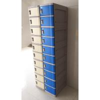 China Phone Charger Locker With Baffle Sheet , 32 Doors One Set Cell Phone Lockers With Chargers wholesale