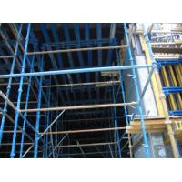 China Concrete slab formwork System with Quick - Striking Head Jack for construction building on sale