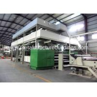 China Energy Efficient Steel Workshop Buildings Morat By Light Steel Structure wholesale