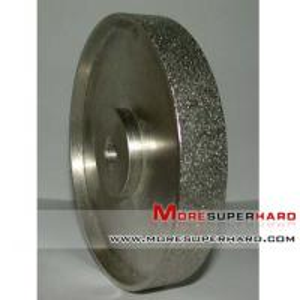 China Metal bond diamond grinding wheel for stone on sale