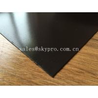 China Magnetic Rubber Sheet Roll For Advertisement / Printing / Electronics wholesale