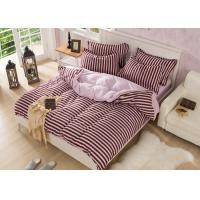 70gsm Microfiber Fabric Polyester Bed Duvet Cover Sets Top Soft Home Textile
