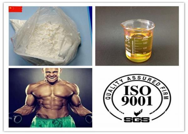 Quality Liquid Nandrolone Steroid 17 - Propionate CAS 7207-92-3 For Bodybuilding for sale