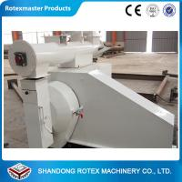 China Chicken feed pellet machine large capacity poultry farm widely using wholesale