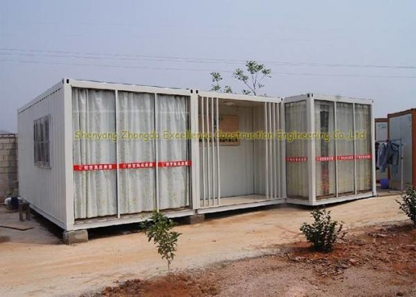 40ft Container Images