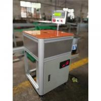 China E27 Bulb Cap Punching Crimping Nailing Testing Machine For Bulb Cap Assembly on sale