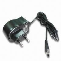 China 6W AC Adapter with 100 to 240V AC Input and 1,400mA Maximum Output wholesale