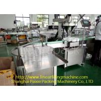 China 0.8kw Power Excellent Powder Filling Machine Easy To Operation wholesale