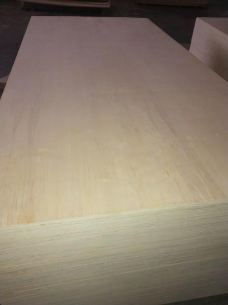 Quality Poplar Core Die Board Plywood Warping Resist Dimension Stability Industrial for sale