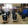 China 0.83pa Air Operated Double Diaphragm Pump / Dual Diaphragm Air Pump wholesale