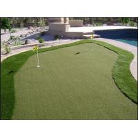 9000Dtex Field Green Playground Golf Artificial Grass 20mm,Gauge 1/5