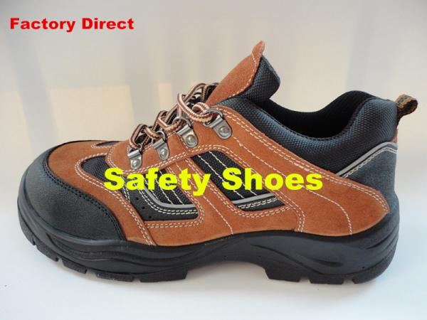 Quality Mens Safety Shoes for sale