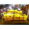China 140mm Chisel Hydraulic Rock Breaker Silence Type For Komatsu PC220 Excavator wholesale