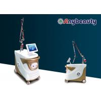 Picosure Q Plus Q-Switched Nd Yag Laser Treatment Tattoo Removal 1064nm 532nm