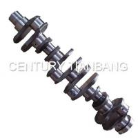 China dongfeng truck parts other truck parts truck CRANKSHAFT wholesale