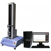China Servo Control Electronic Universal Testing Machine 5KN Capacity ASTM D3330 wholesale