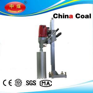 China Diamond electric coring machine on sale