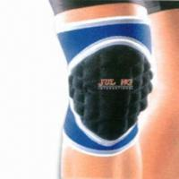 China Knee Support with Kevlar Lamination Outside and Shock Absorption Foam wholesale